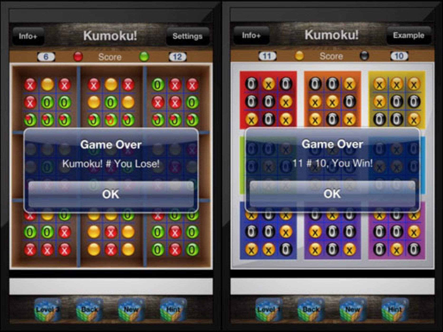Indulge in Easy Gaming with Kumoku App