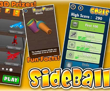 SideBall