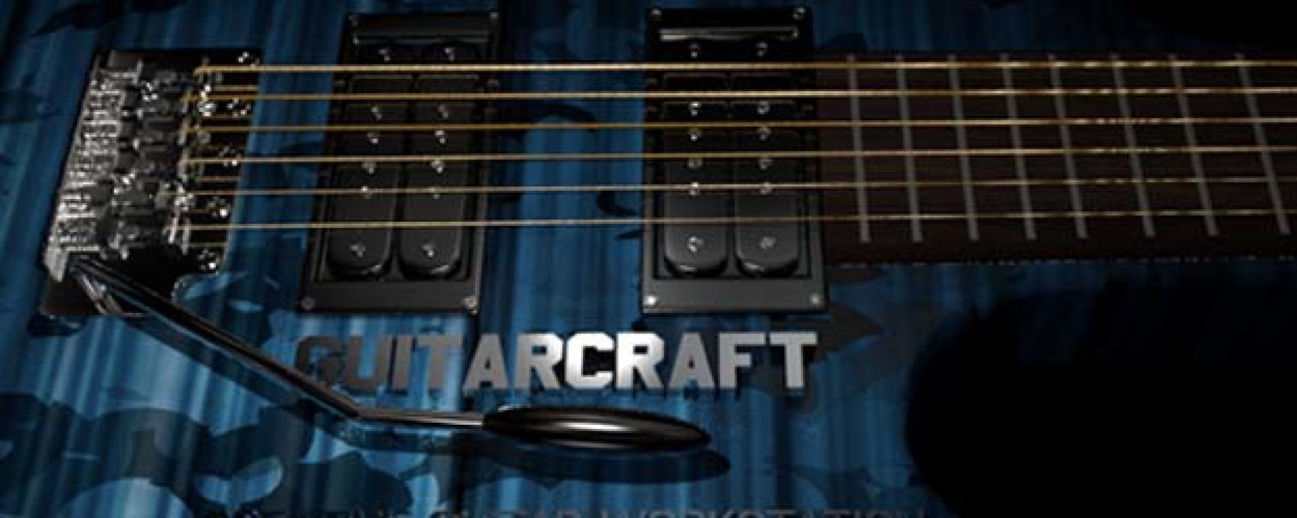 GuitarCraft – Electric Guitar Now Becomes Automated