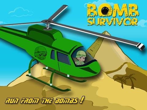 bomb surivor