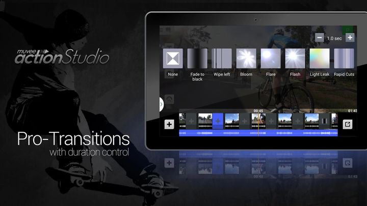 Action Studio Video Editor Pro