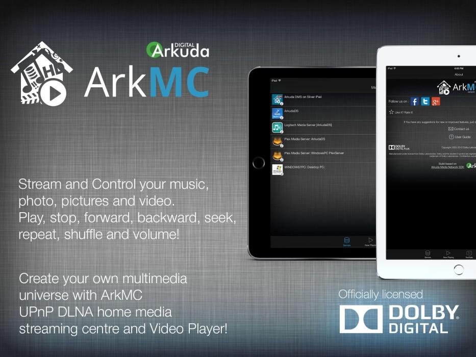 ArkMC Pro