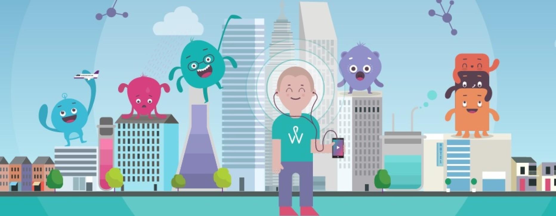 Welzen – Find Calm or Motivation with Meditation App