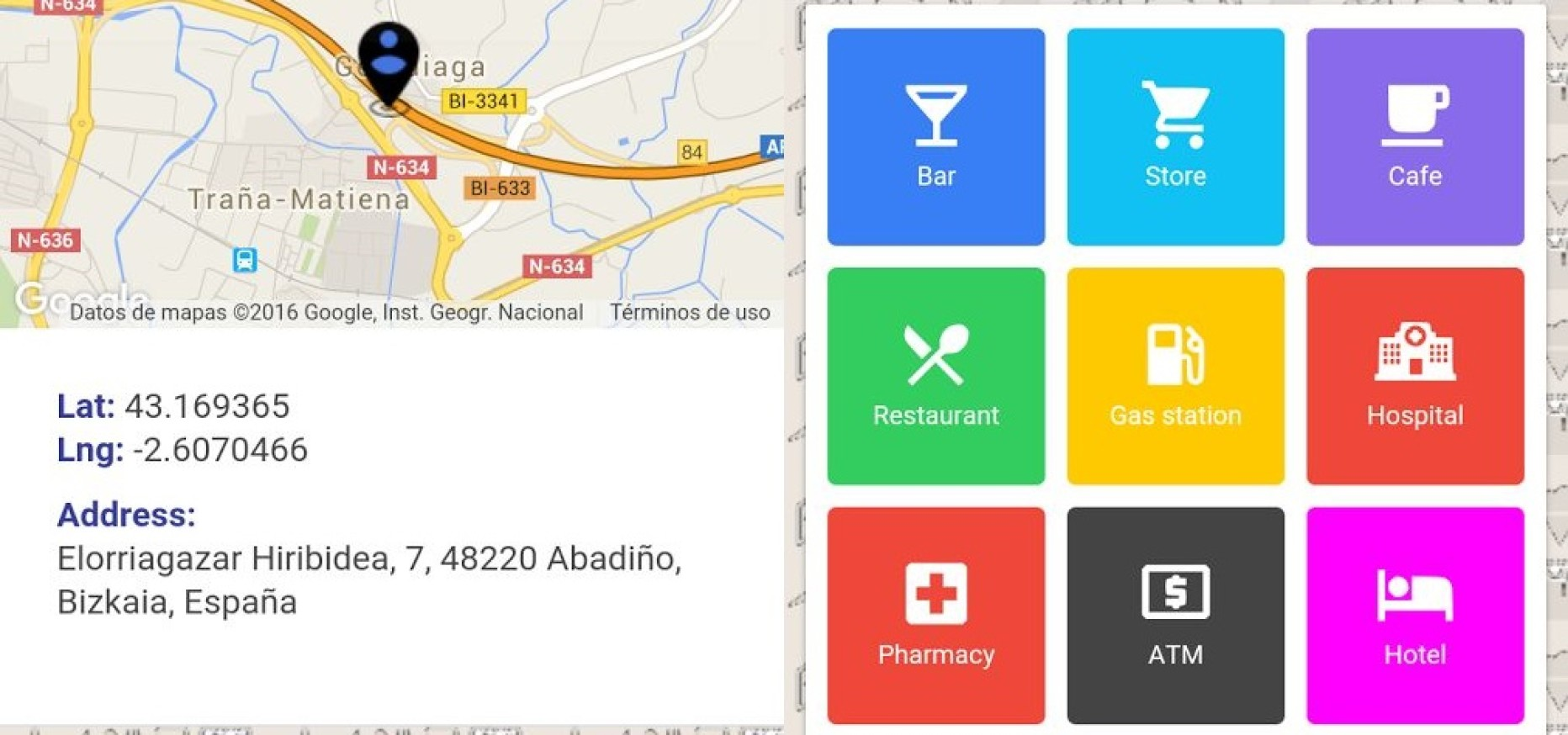 Whataplace Helps You Find Where You Want to Go