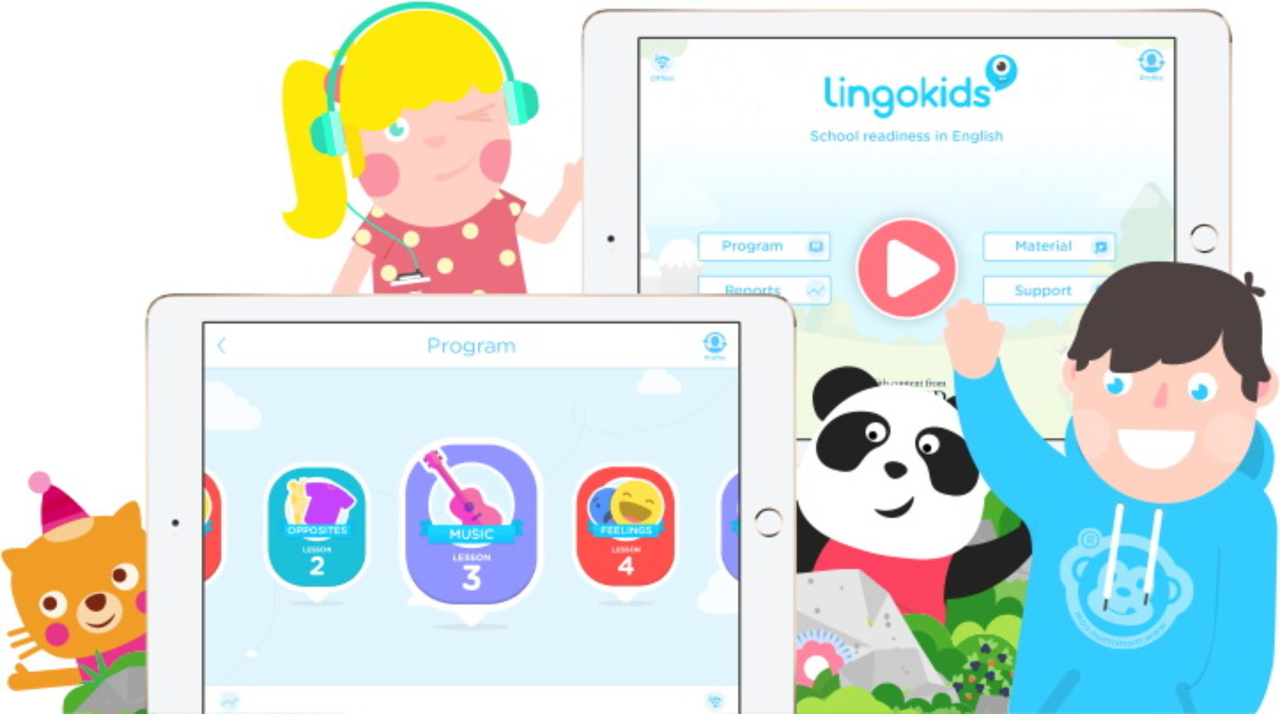 Lingokids app review apps and applications lingokids easy english for kids anywhere in the world fandeluxe Image collections