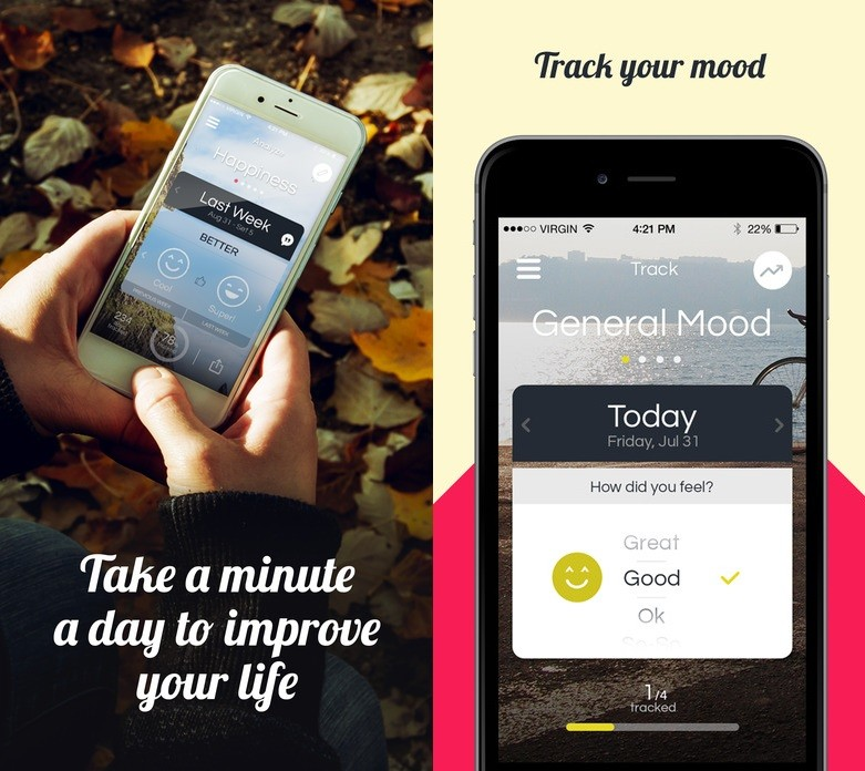 analyze life app