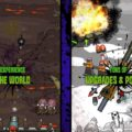 Deadroad Assault – Blow Up Zombies with Your Weapon of Choice