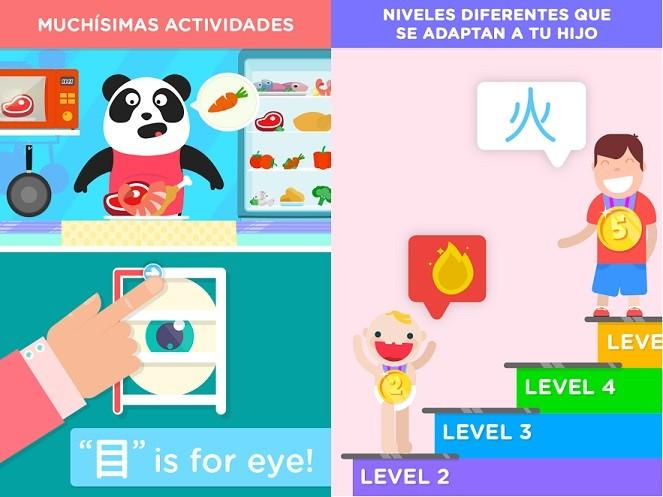 LingoKids app