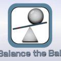 Challenge Your Balancing Skills with A Balance the Ball