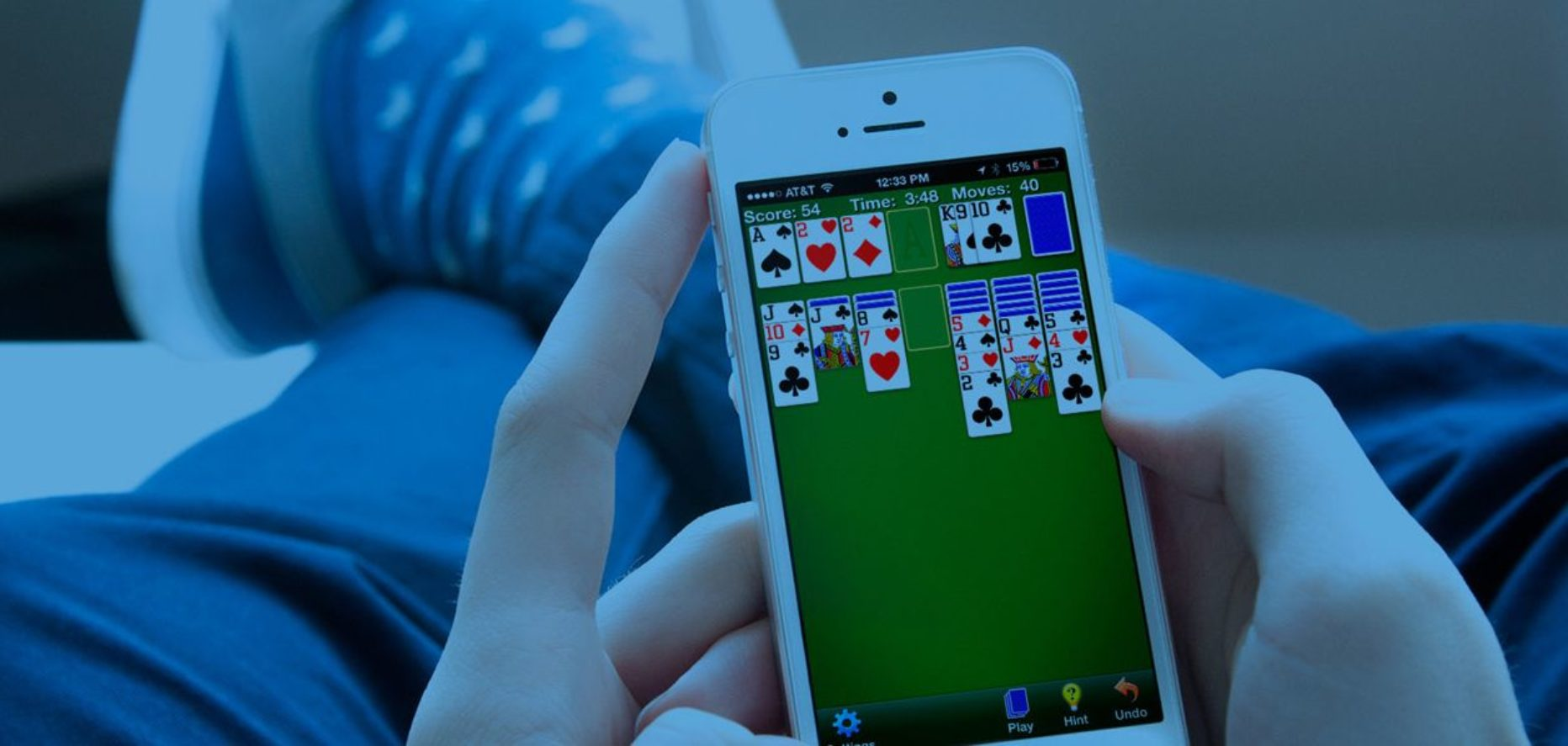 Solitaire Fun with Daily Challenges and Winnings