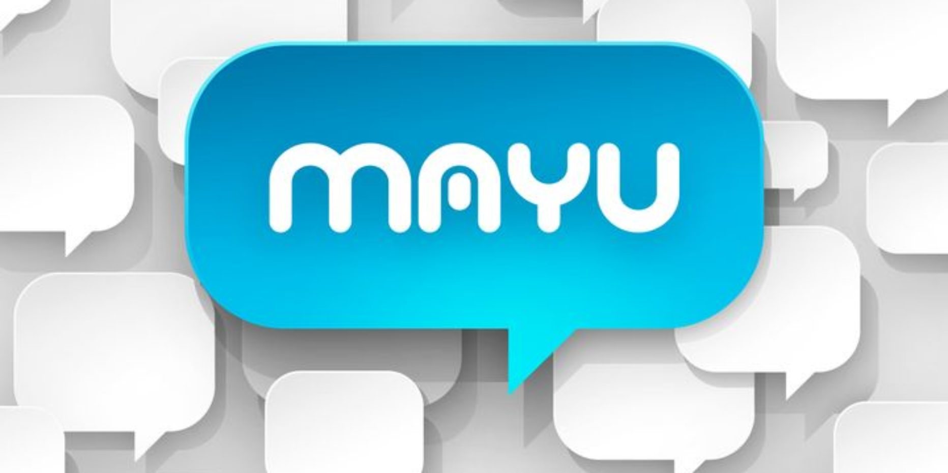 MAYU for iMessaging –  Social Media Animation Made Easy