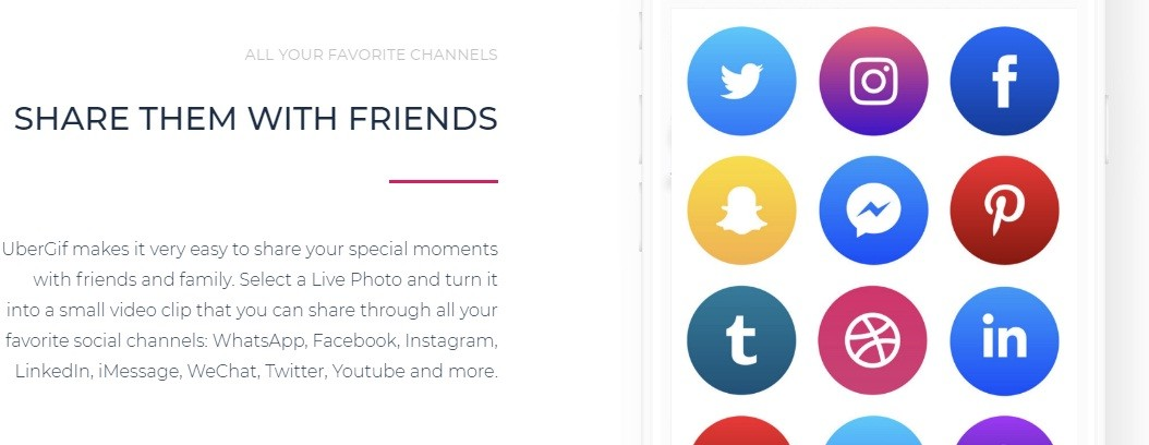 78f44145d Many of us love laughing at the GIFs we get in text messages, SnapChat and  Instagram posts. Well, let's face it, anywhere you can post a GIF, we love  to get ...